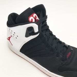 9f52f6a59a9 Nike Shoes - Nike Jordan 1 Flight 4 Premium Mens Shoes Sneakers
